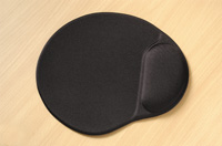 Economy Gel Wrist Rest & Mousepad