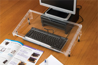 Microdesk Writing Slope Document Holder2