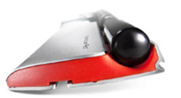RMRED Contour RollerMouse Redefined side