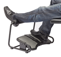 PPS Australia Footrests