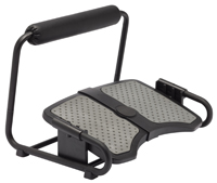 Ergostretch Footrest from Sun-Flex product