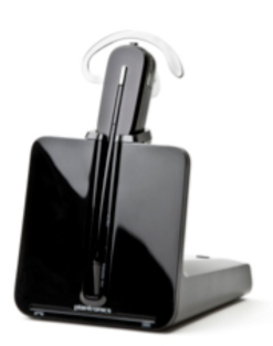 plantronicsCS540 Wireless Telephone Headset